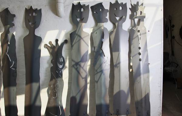 schmitzlab skulpturen von peter schmitz part 24. Black Bedroom Furniture Sets. Home Design Ideas