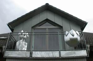 Gefäße aus verzinktem Stahl (4)