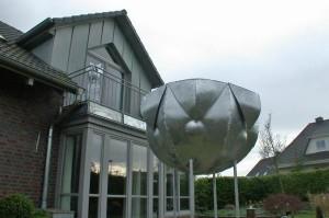 Gefäße aus verzinktem Stahl (7)