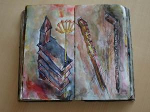 Skizzenbücher (1)