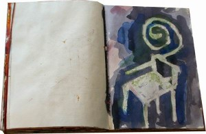 Skizzenbücher (103)