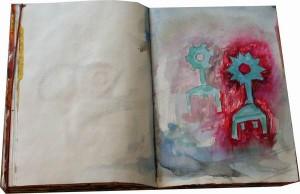 Skizzenbücher (105)