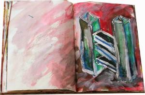 Skizzenbücher (108)