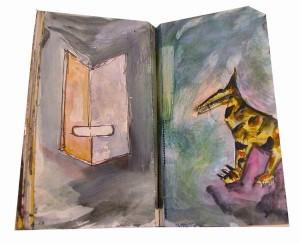 Skizzenbücher (11)