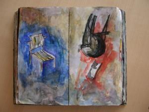 Skizzenbücher (2)