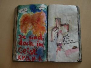 Skizzenbücher (4)