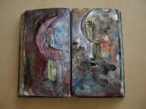 Skizzenbücher (6)
