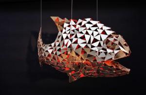 goldener Fisch (6)
