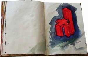 Skizzenbücher (112)