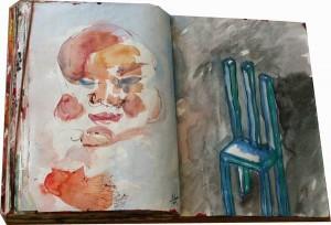 Skizzenbücher (122)