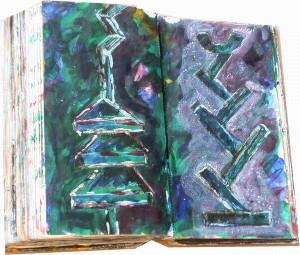 Skizzenbücher (61)