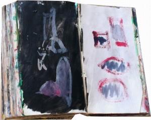 Skizzenbücher (63)