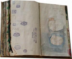 Skizzenbücher (64)