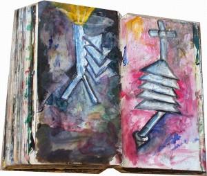 Skizzenbücher (65)