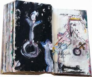 Skizzenbücher (66)
