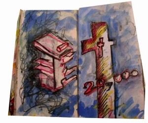 Skizzenbücher (10)