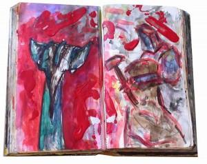 Skizzenbücher (13)