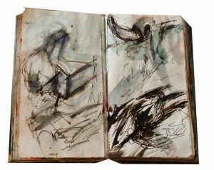 Skizzenbücher (14)