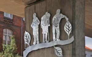 Skulpturen Peine (13)