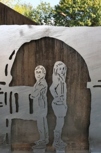 Skulpturen Peine (14)