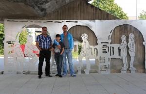 Skulpturen Peine (21)