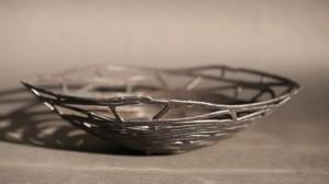 Spiralschale 4 mm Draht (1)