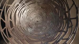 Spiralschale 4 mm Draht (3)