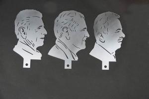 gelaserte Portraits (7)