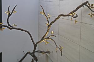 Baum aus Bronze (11)
