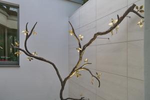 Baum aus Bronze (12)