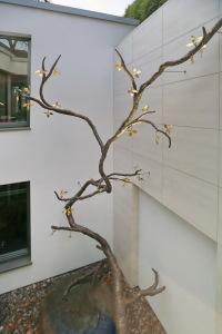 Baum aus Bronze (13)