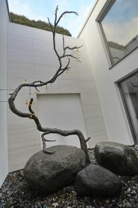 Baum aus Bronze (2)