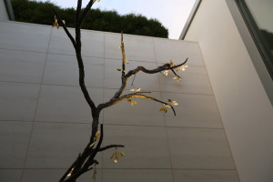 Baum aus Bronze (5)