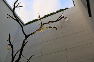 Baum aus Bronze (7)