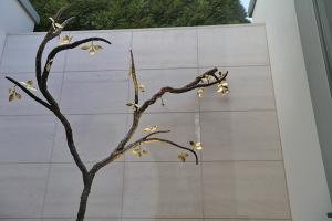 Baum aus Bronze (9)