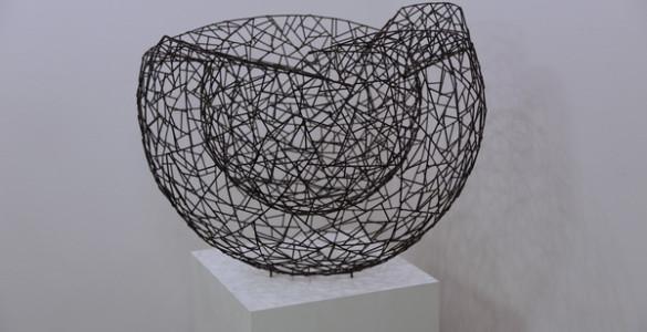 doppelwandige Skulptur (3)