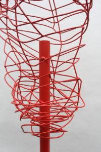 Skulptur Torso (2)
