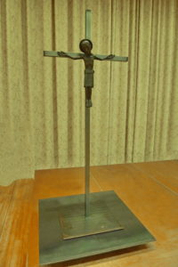 Stahlkreuz für Korpus (12)