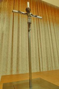 Stahlkreuz für Korpus (5)