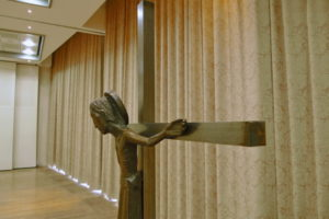 Stahlkreuz für Korpus (8)
