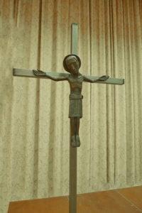 Stahlkreuz für Korpus (9)